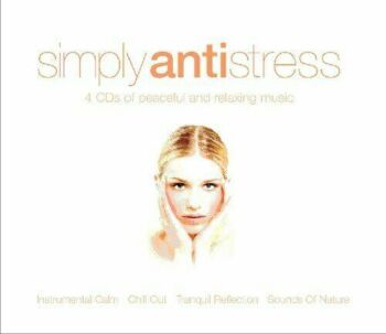 CD: Simply Anti Stress (Last copies then N/A)