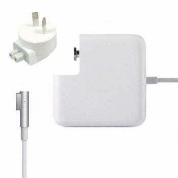 """60W Magsafe 1 L Shape AC Adapter Laptop Charger For Apple MacBook Pro 13"""" A1278"""