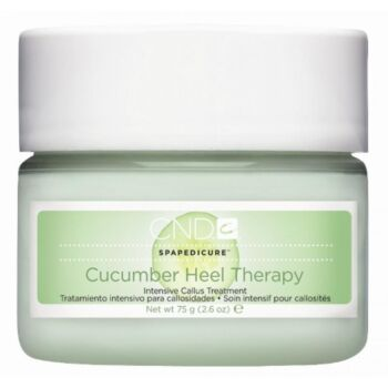 CND SPA Cucumber Heel Therapy