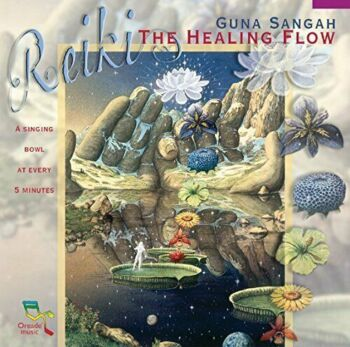 CD: Reiki: The Healing Flow (no longer available)