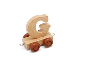 CARRIAGE LETTER G