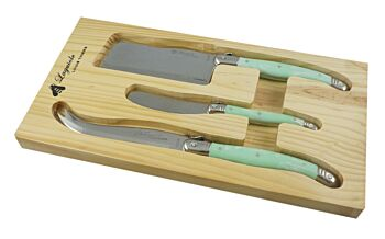 Louis Thiers Luxe Cheese Set