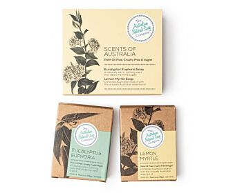 Scents Of Australia Soap Pack