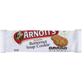 Arnotts Biscuits Cheeseboard 250G