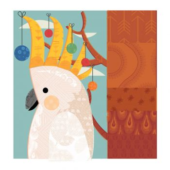 Card - Christmas Cards - 140mm x 140mm