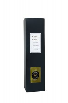 Scarlet & Grace 225ml Diffuser - Exotic Woods Fragrance