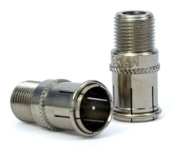 Satking F Quick Connect Adaptor