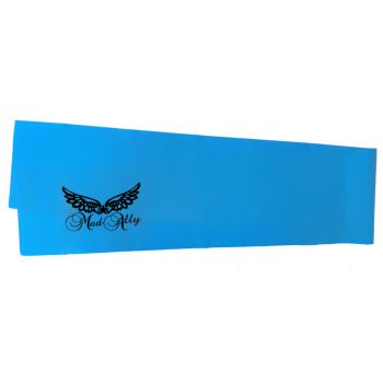 Mad Ally Resistance Band Blue