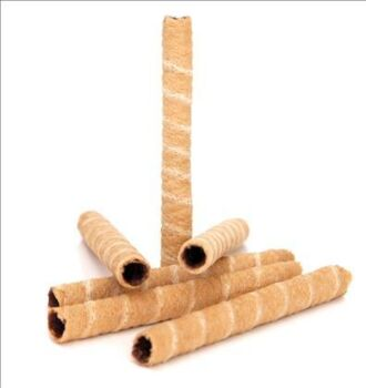 Altimate Wafers Rolled Chocolate Lined 2.4Kg