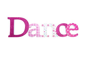 Mad Ally Dance Sign_Pink