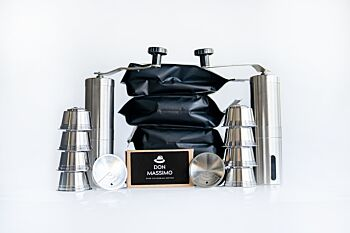 Dolce Gusto Reusable Coffee Pod Package