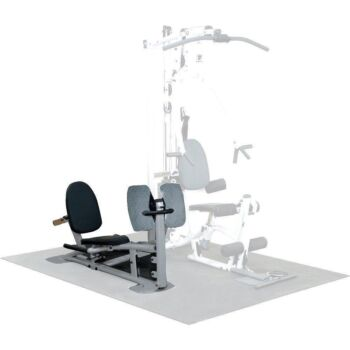 Leg Press Attachment for P1X/P2X Home Gym (Leg Press Only, Gym Not Included)