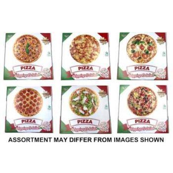 SuperSized Puzzles Pizza 300pce ( ONLY SOLD in Display of 6 )