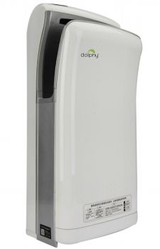 Dolphy Automatic Jet Hand Dryer 1800W - White