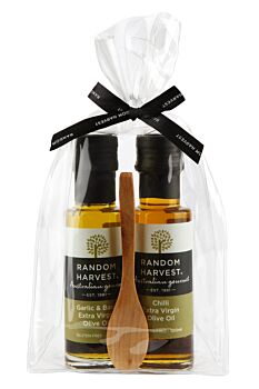 Infused Oils Duo