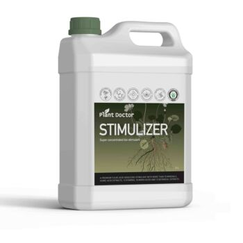 timulizer - Super Concentrate Fulvic Acid Based Product With Natural Stimulants, Minerals And Nutrients Added