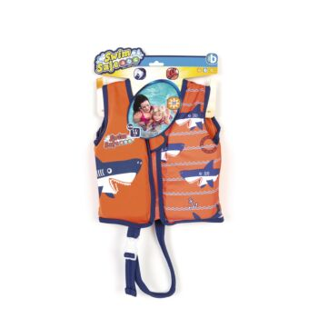 Swim Safe Swim Jacket Small/Medium assorted ( ONLY SOLD in Carton of 6 )