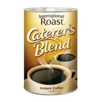Coffee Instant Caterers Blend 1Kg