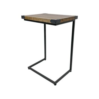 CTR Imports Laptop Table-Rustic #1