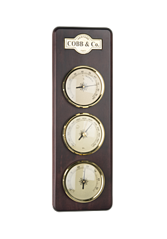 Cobb & CO. Small 3 in 1 Bar