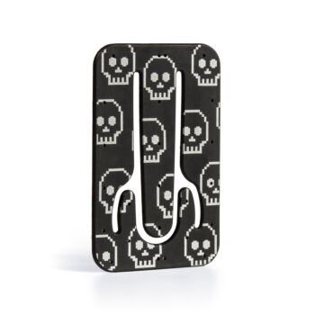Flexistand - Plastic Phone Stand - Skull