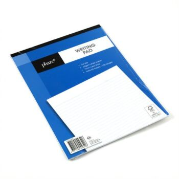 Paper Pad Writing A4 100 page