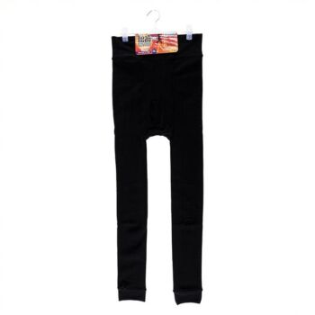 Ladies Heat Control Tights - One Size Fits Most