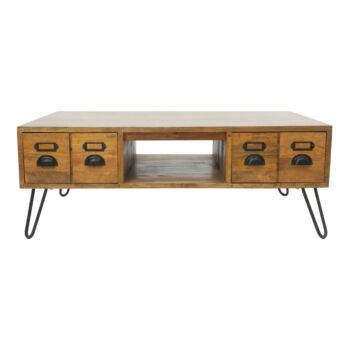 CTR Imports Lila Coffee Table