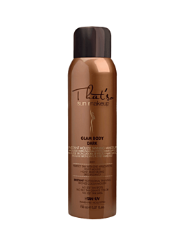 Glam Body Mousse by That's So Sun Make- Up