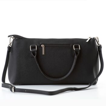 Amy Cool Clutch (Black) Cooler bags