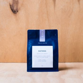 Colombia | 1kg | Roasted for Espresso