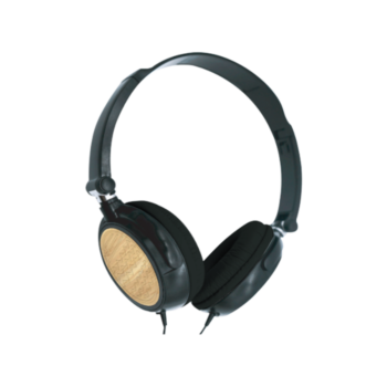 Our Pure Planet Headphones