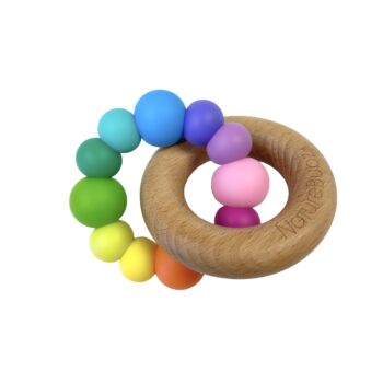 BRIGHT COVE teether