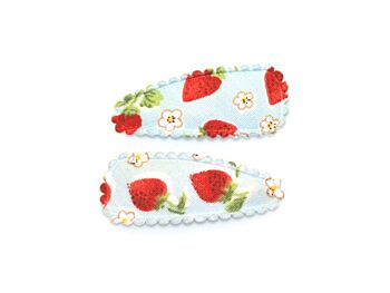 STRAWBERRY SMALL SNAPS