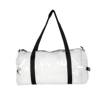 LOQI : Weekender Transparent Collection - Clear