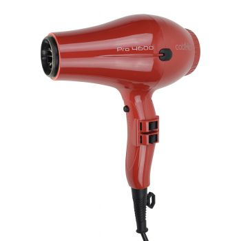 Cabello Professional Hair Dryer PRO 4600 Red