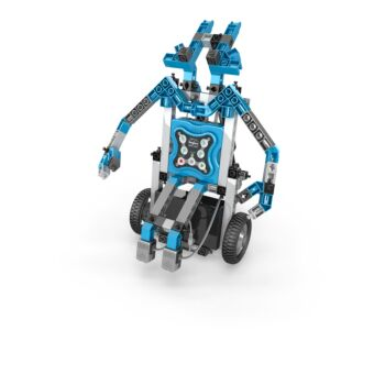 Creative Engineering 100 In1 Robotized: Maker Pro | By  Engino