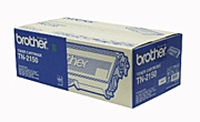 Brother TN2150 Toner Cartridge - Estimated Page Yield: 2,600 pages