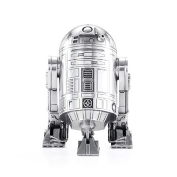 R2D2 Canister