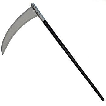Collapsible Sickle - 4pc