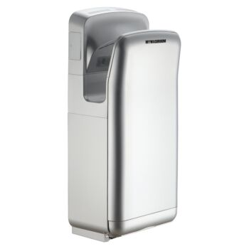 Automatic Commercial Jet Hand Dryer Brush Motor Wall Mounted MY2201BS