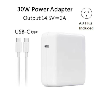30W 61W 87W USB-C Power Adapter Charger Type-C Macbook Pro Air Laptop