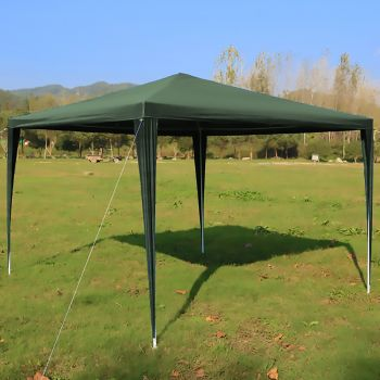 3'3 MARQUEE GREEN