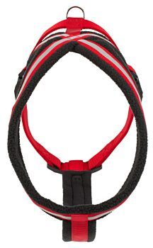 Comfy Harness Red XX Small