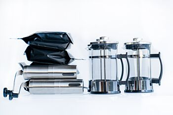 French Press Package