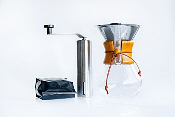 Drip Coffee Pot Gift Pack