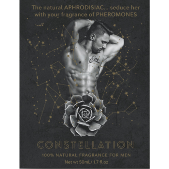 Constellation Perfume for Male