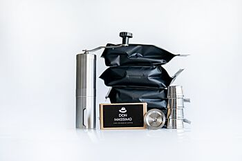 Verismo Reusable Coffee Pod Package
