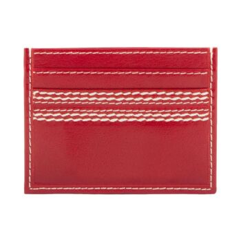 Full Leather Card Wallet