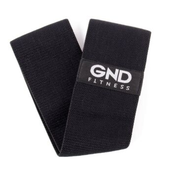 GND Fabric Resistance Band // Midnight